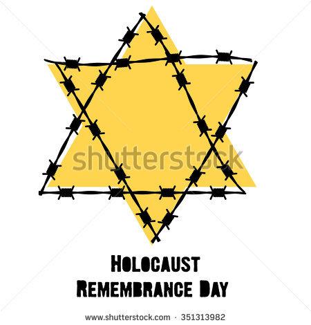 Holocaust Stock Photos, Royalty.