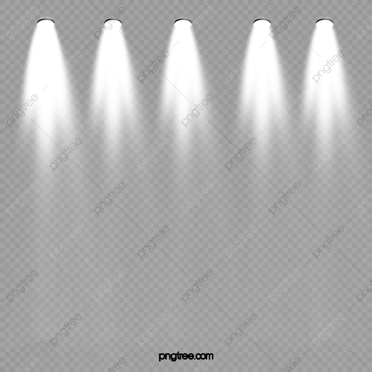 O Feixe De Luz, Branco, A Luz, Holofote Arquivo PNG e PSD para.