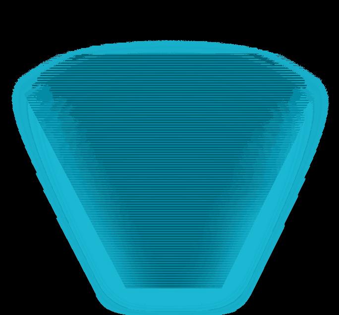 Download Free png Blue Turquoise Light Teal Azure Hologram.