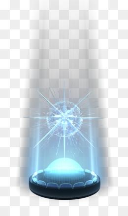 Hologram PNG.