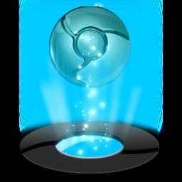 Holograma png 1 » PNG Image.