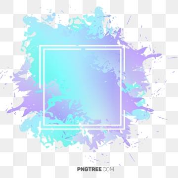 Hologram PNG Images.