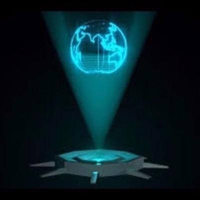 Significado de Holograma (O que é, Conceito e Definição).