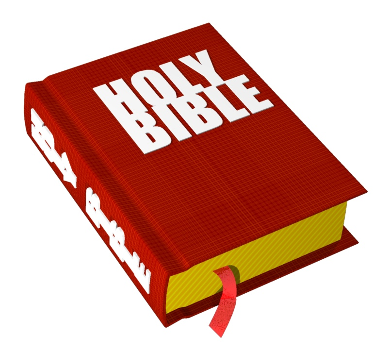 Free holy bible clipart.