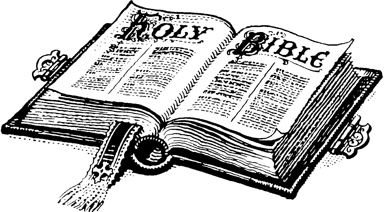 Holy Book Clipart