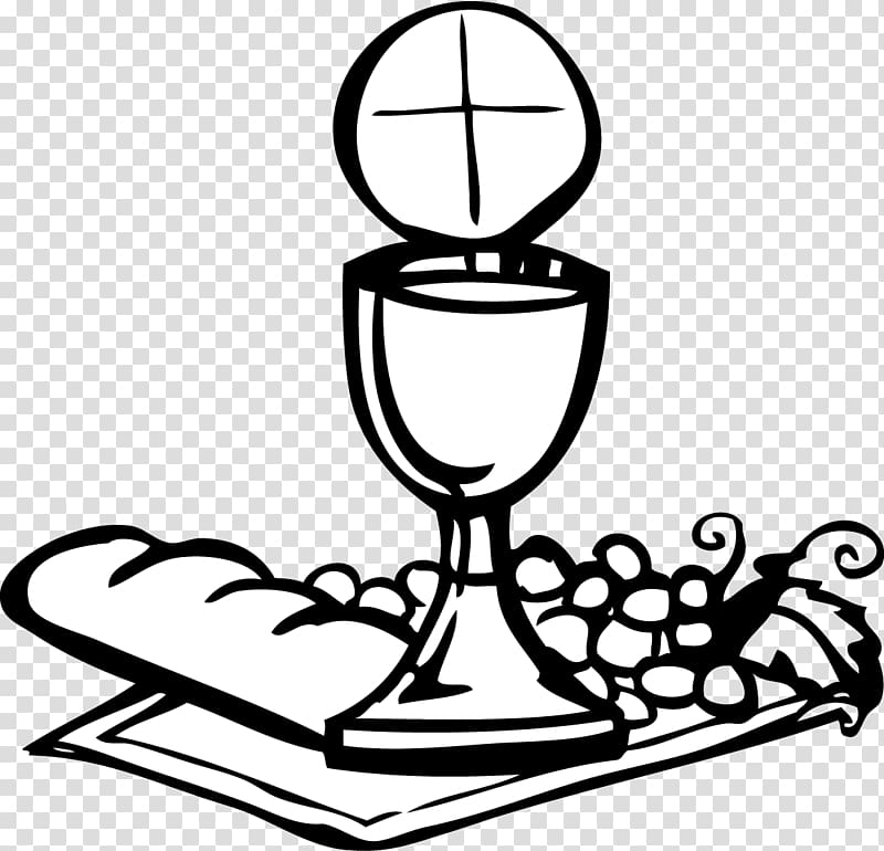 Eucharist First Communion , Holy transparent background PNG.