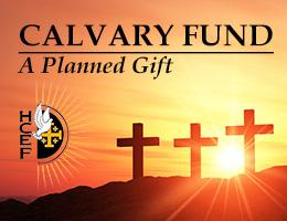 Holy Land Christian Ecumenical Foundation.