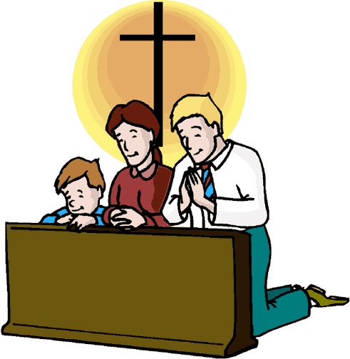 Holy mass clipart 4 » Clipart Station.