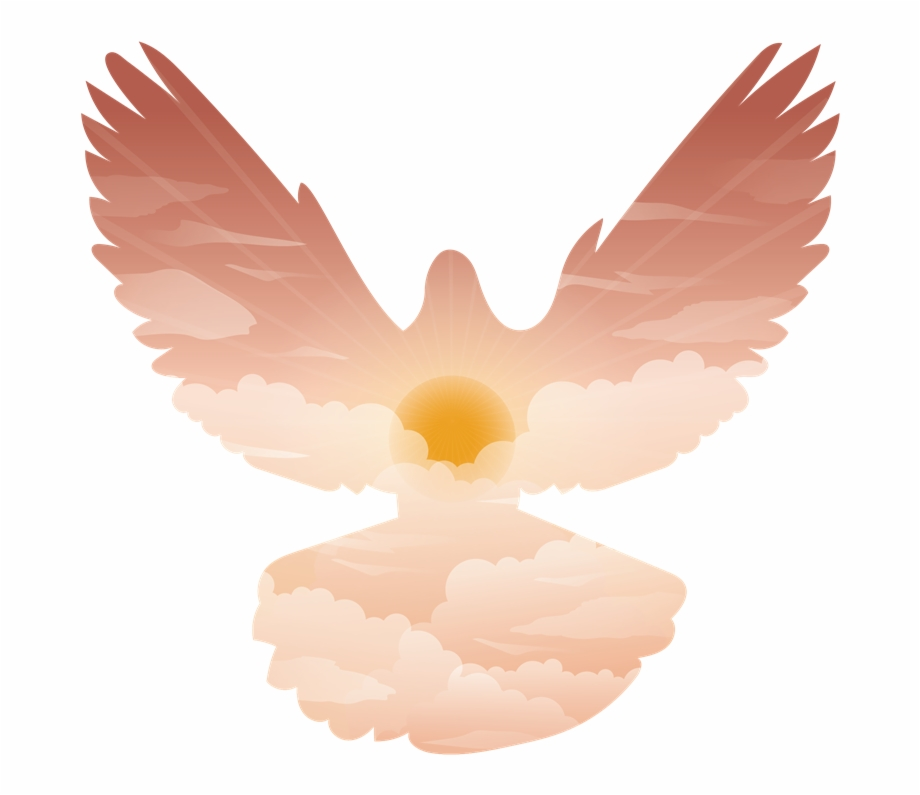 Holy Spirit Png Free PNG Images & Clipart Download #685766.