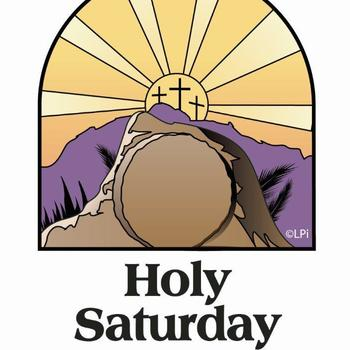 St. Bernard Catholic Church :: Holy Saturday :: Middleton, WI.