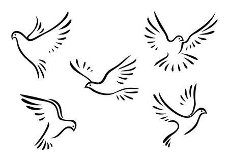 12,939 Holy Spirit Stock Vector Illustration And Royalty Free Holy.