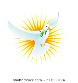 Holy Spirit Dove Clipart (104+ images in Collection) Page 1.