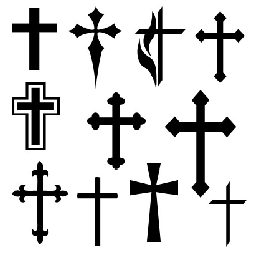 Why Is A Cross The Holy Symbol For The Christian Religion?.