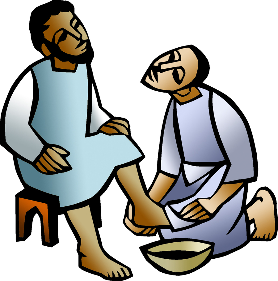 Download holy thursday free clip art clipart Maundy Thursday Clip art.