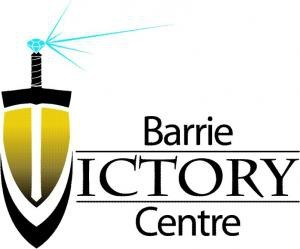 BARRIE VICTORY CENTRE: Holy Spirit.
