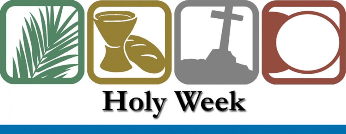 Events Planned For Holy Week In Mercer County April 14.