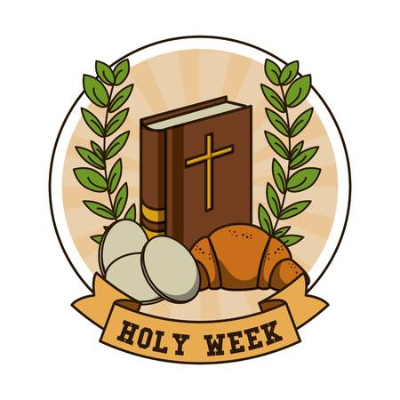 564 Holy Week Cliparts, Stock Vector And Royalty Free Holy Week.