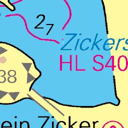 Hafenplan.