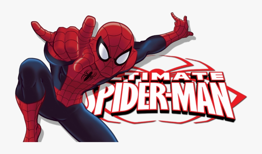 Spiderman Clipart Ultimate For Free Spider Man Hd.