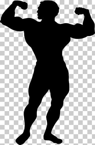 Hombre musculoso clipart PNG cliparts descarga gratuita.