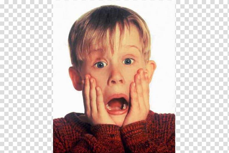 Home Alone film series Macaulay Culkin Kevin McCallister Child actor.