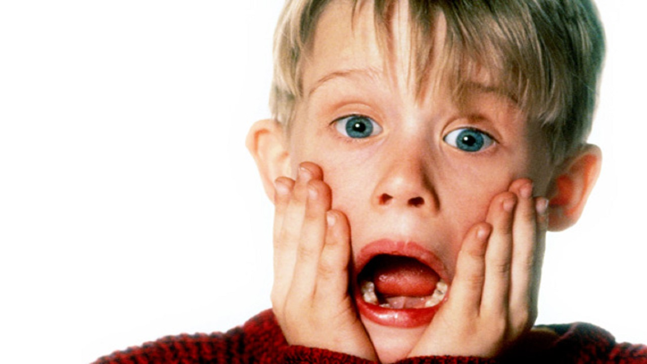 Download Free png Home Alone Png (96+ images in Collection) Page 3.