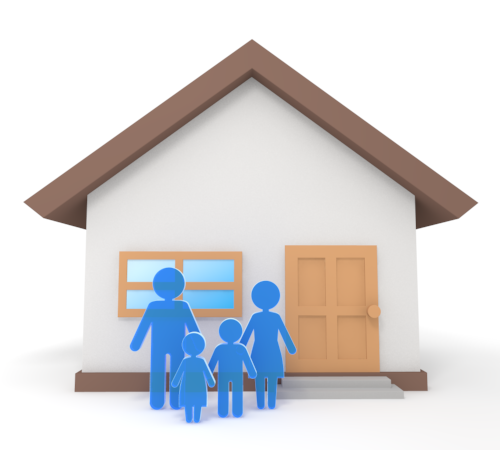 Free Family Home Cliparts, Download Free Clip Art, Free Clip.