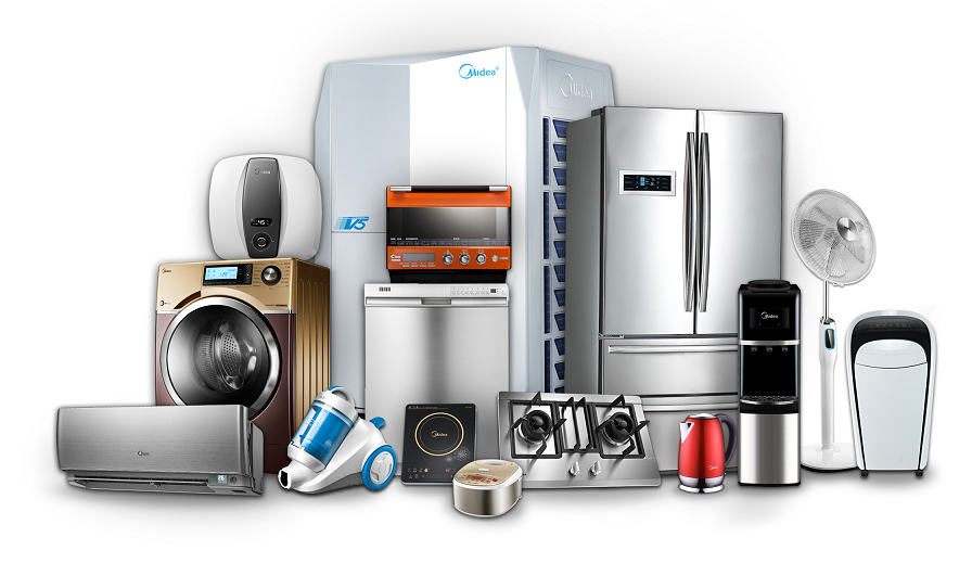 Home Appliance Png 5 » PNG Image #264794.