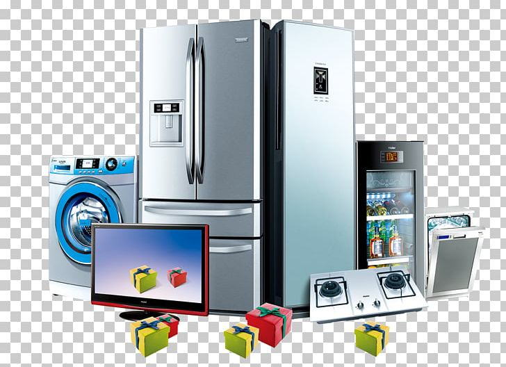 Humidifier Home Appliance Refrigerator Furniture Dishwasher PNG.