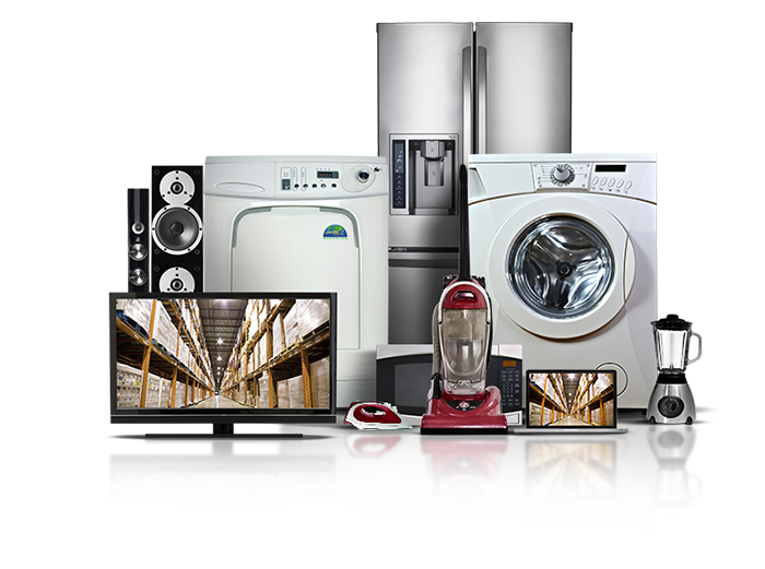 Home Appliances Png 12.