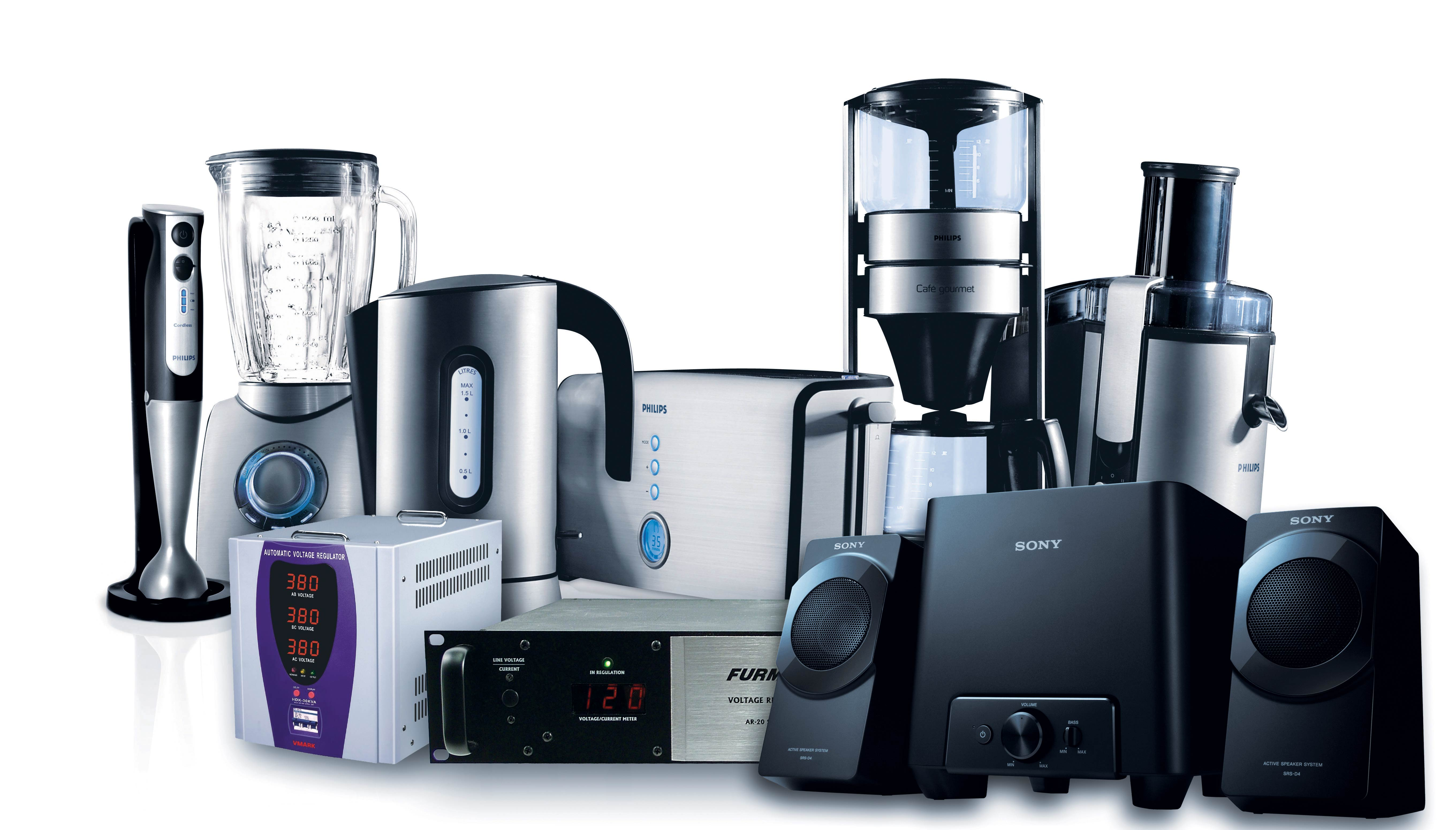 Best Free Home Appliances Png Image #28246.