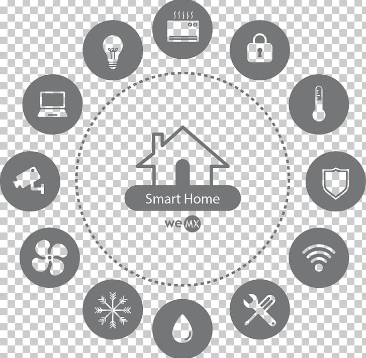 Home Automation Kits Logo Icon Design PNG, Clipart, Angle.