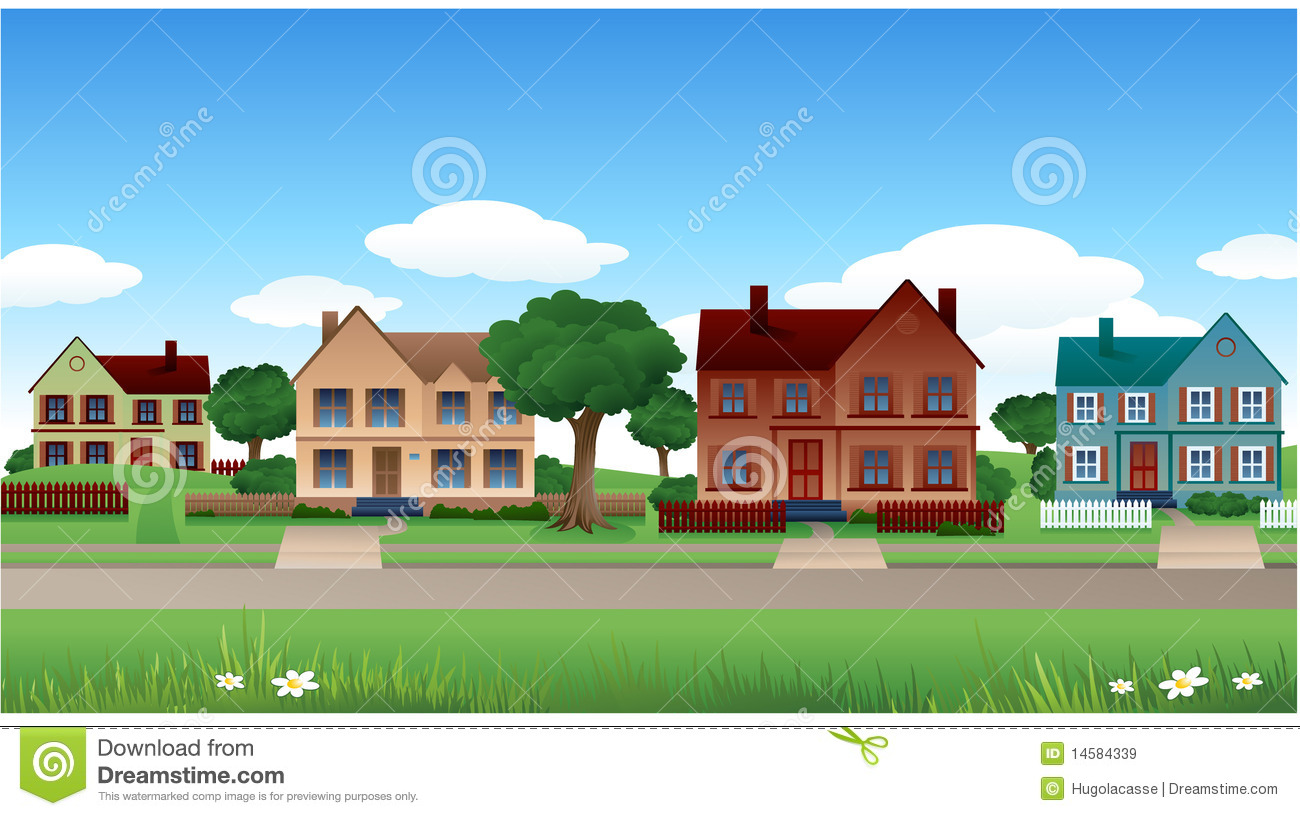 House background clipart 6 » Clipart Station.