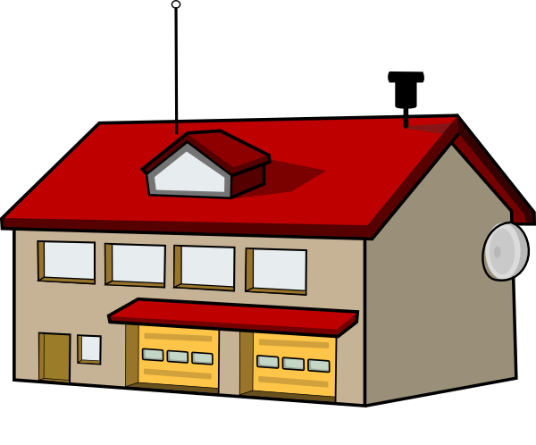 Building free to use clip art 2.