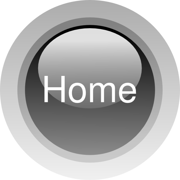 Home Button PNG, SVG Clip art for Web.