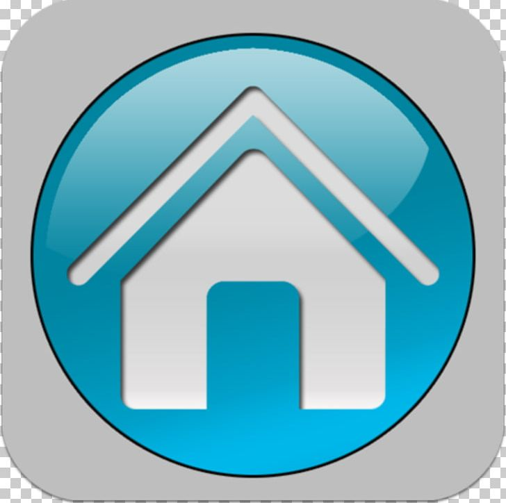 Home Page Button Computer Icons PNG, Clipart, Angle, Aqua, Azure.