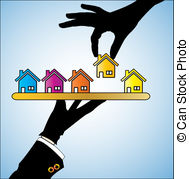 Home buyer Clipart and Stock Illustrations. 43,045 Home.