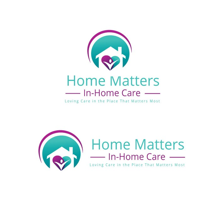 New Home Care Business Need Unique Creative Logo!.