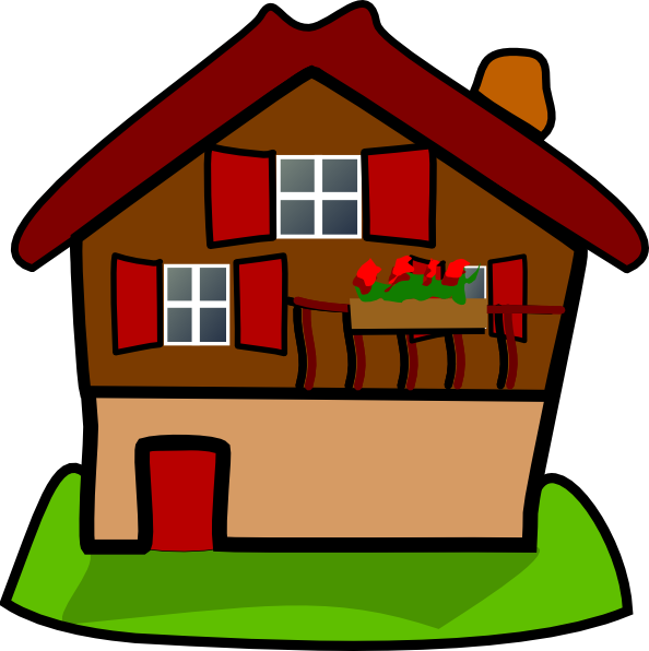 Free House Cartoon Images, Download Free Clip Art, Free Clip.
