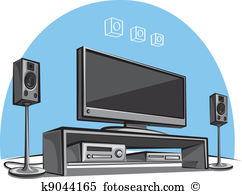 Home cinema Clipart Illustrations. 1,205 home cinema clip art.