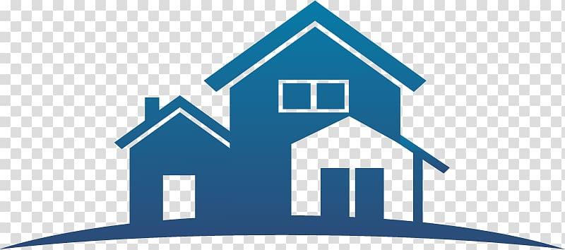 House Logo Real Estate Home, house transparent background.