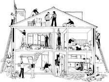 home construction logosclip art_petal.