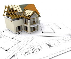 Home Construction Clipart.