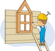 Home Construction Clipart#2026877.