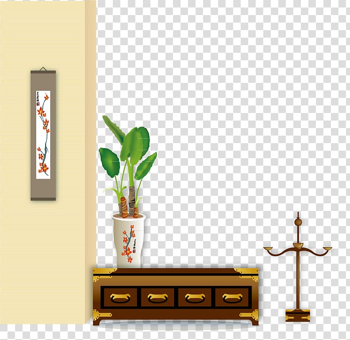 Interior Design Services House Room, Home decoration background.