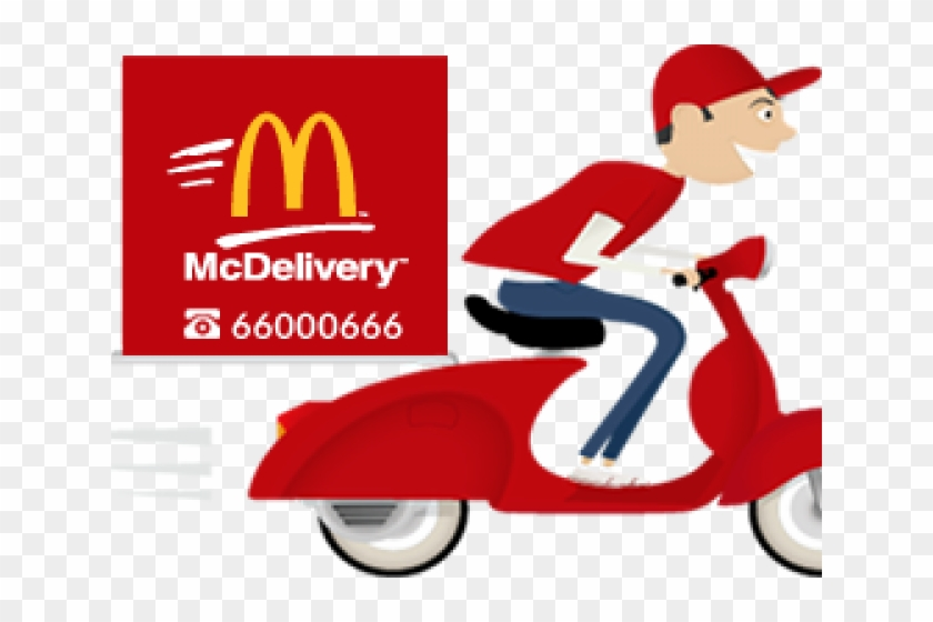 Home Delivery Logo Restaurant, HD Png Download.