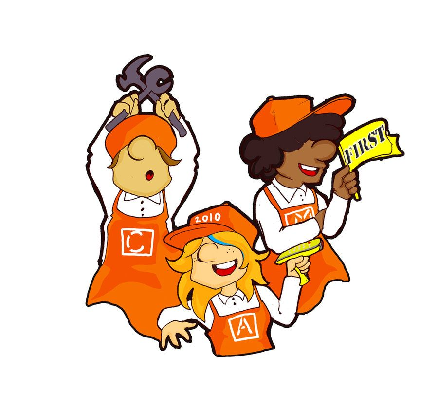 Home Depot Homer Logo.