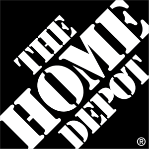 The Home Depot Logo Vector (.EPS) Free Download.