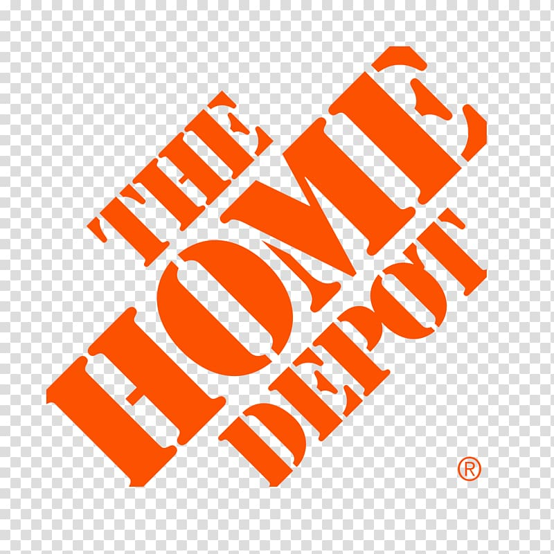 The Home Depot logo, The Home Depot Retail Business Logo.