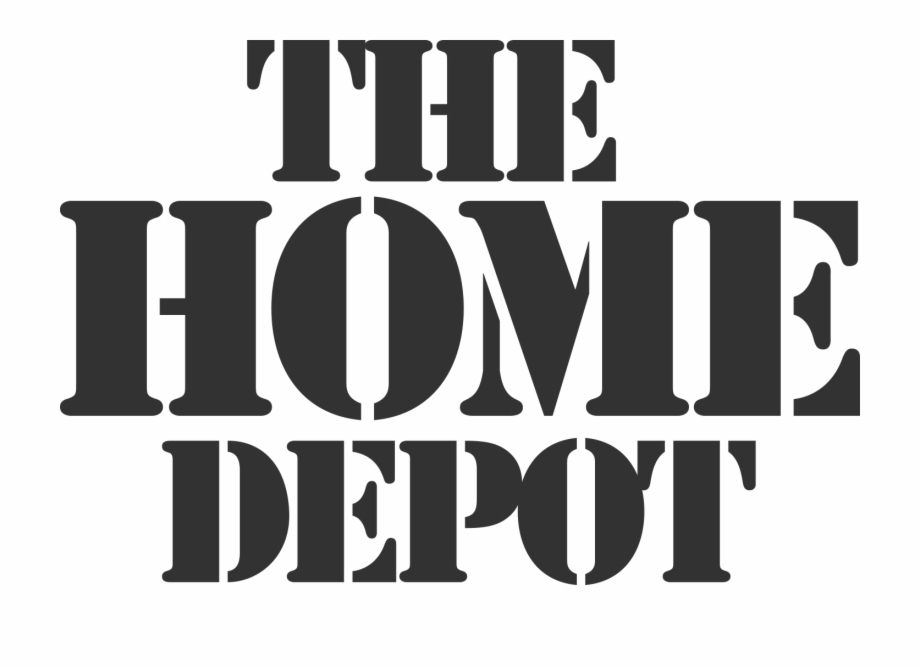 Home Depot Logo Vector Images.